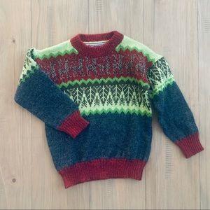 Peruvian Alpaca Collection | Baby Alpaca Sweater